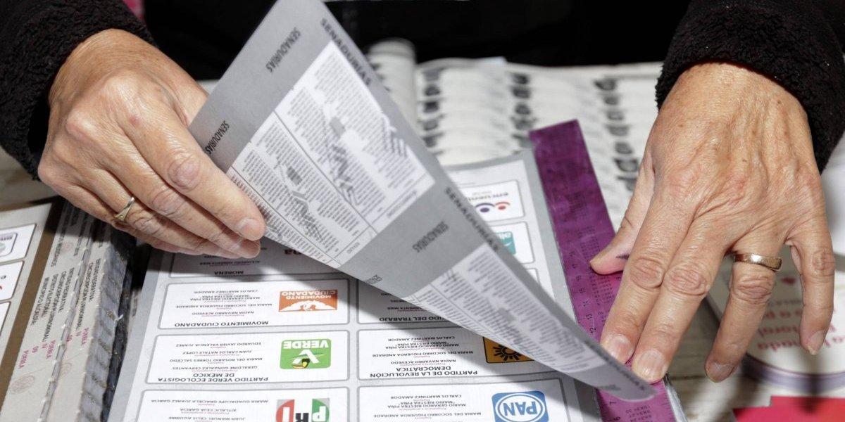 Fepade pondrá un alto a la corrupción electoral con prisión