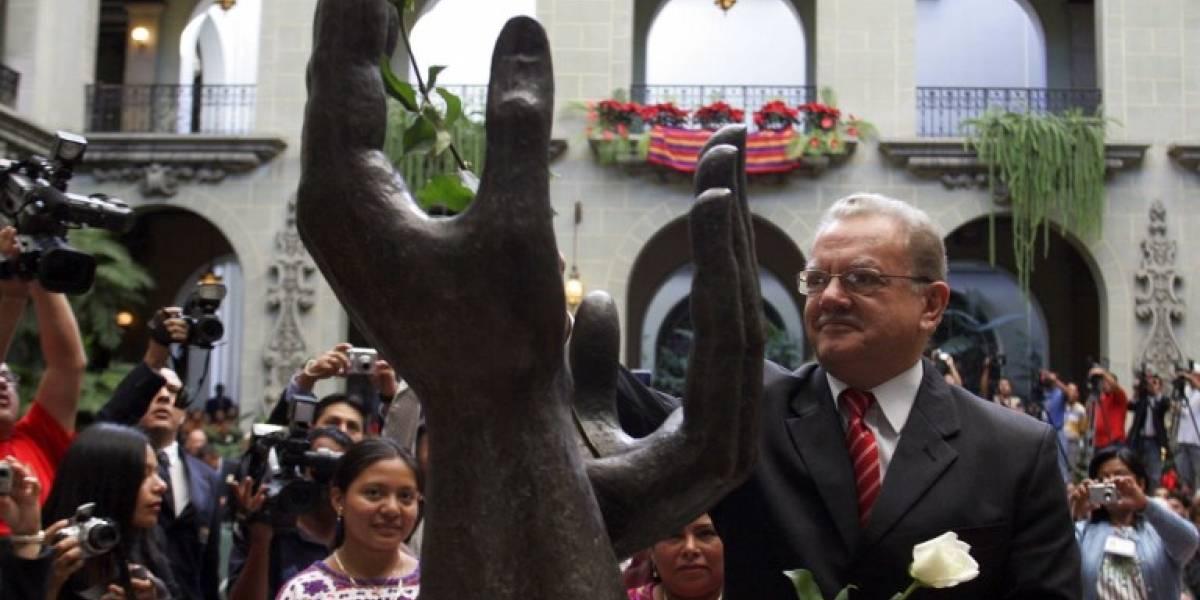 Venezuela tiene nuevo representante para migrantes
