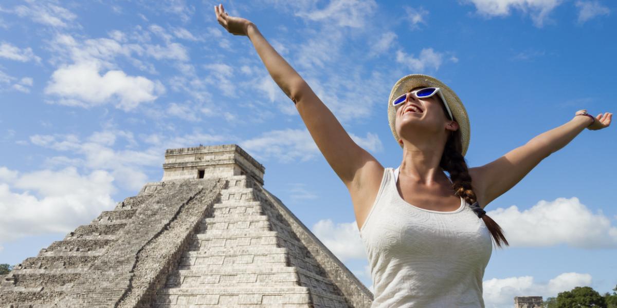 Estudio revela los hábitos de los viajeros mexicanos