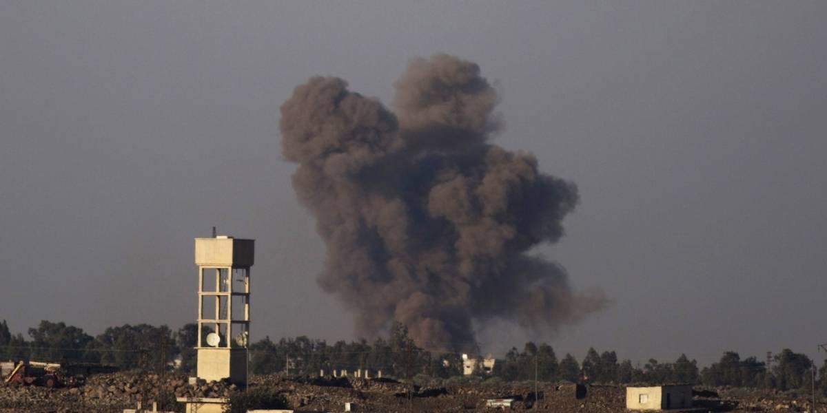 Experto: Es probable que comience una nueva fase en la guerra en Siria
