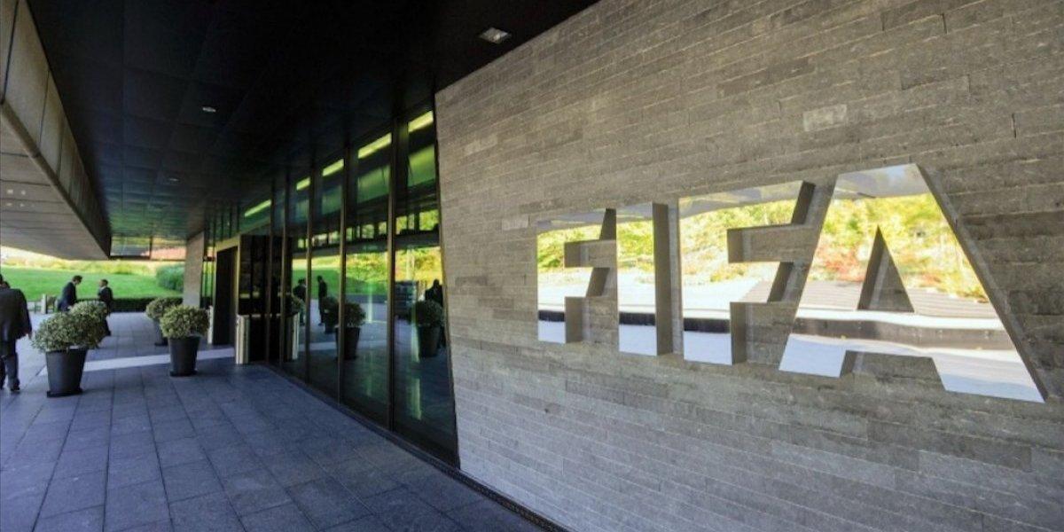 FIFA suspende de por vida a tres americanos responsables por corrupción