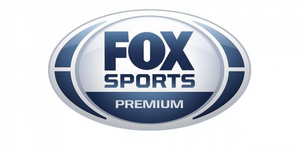 """Llegará a México Fox Sports Premium, el """"Netflix"""" exclusivamente de deportes"""