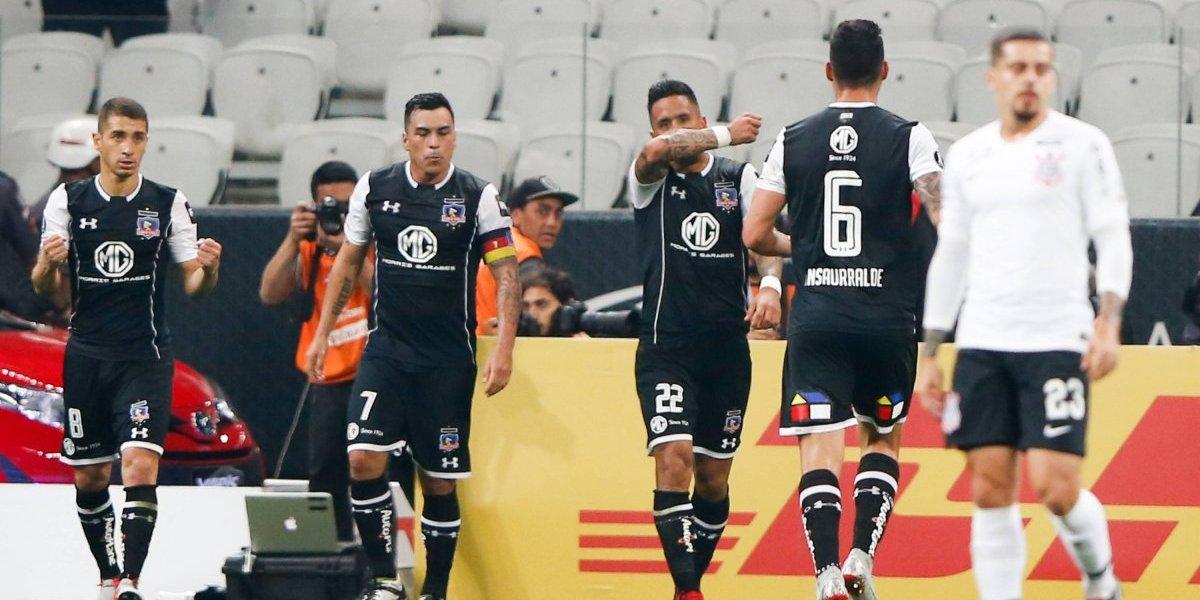 """Héctor Tapia está feliz con su indescifrable Colo Colo: """"Nos hemos ganado el respeto"""""""