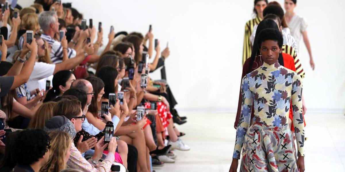 Semana de Moda de Milão começa nesta quinta; veja quais famosos são esperados nos desfiles