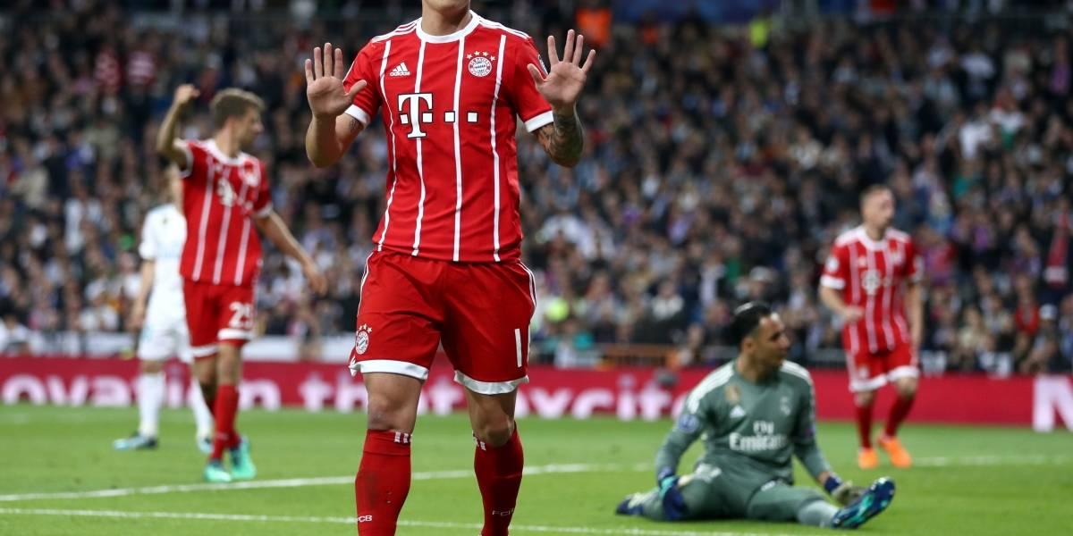 Champions League: onde assistir ao vivo online Bayern de Munique x Ajax pela 2ª rodada