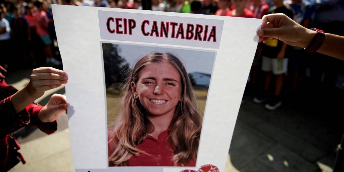 Revelan detalles de la muerte de Celia Barquín, joven golfista, asesinada en Estados Unidos