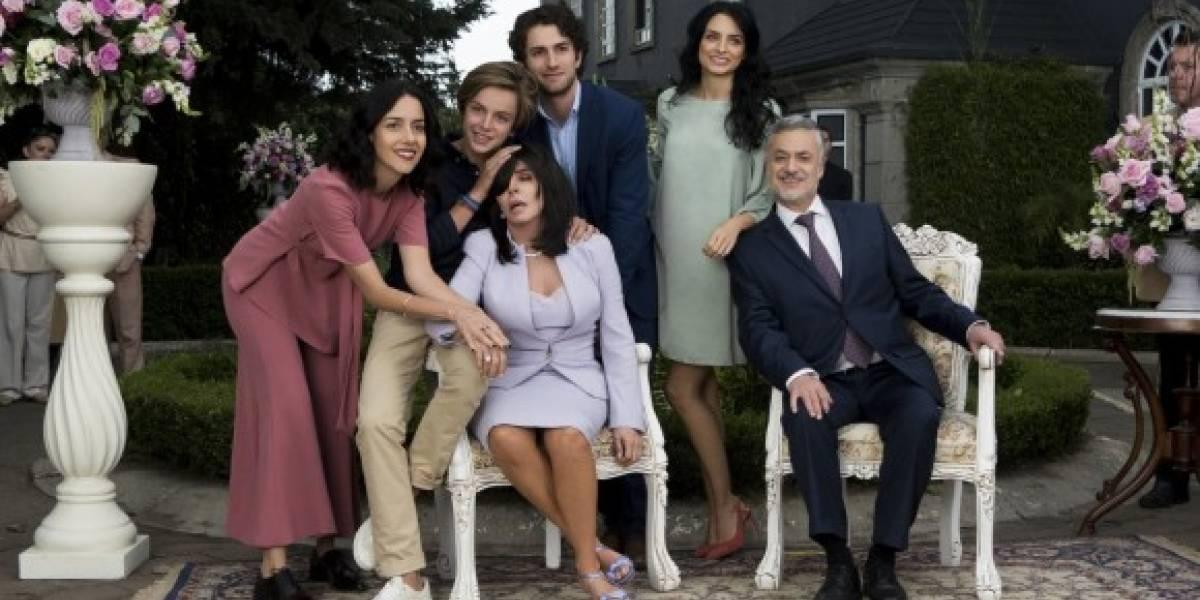 """""""La telenovela se puede actualizar con lenguaje y estética"""": Manolo Caro"""