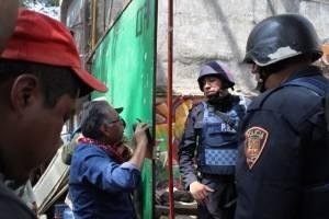Violencia en la Colonia Juárez