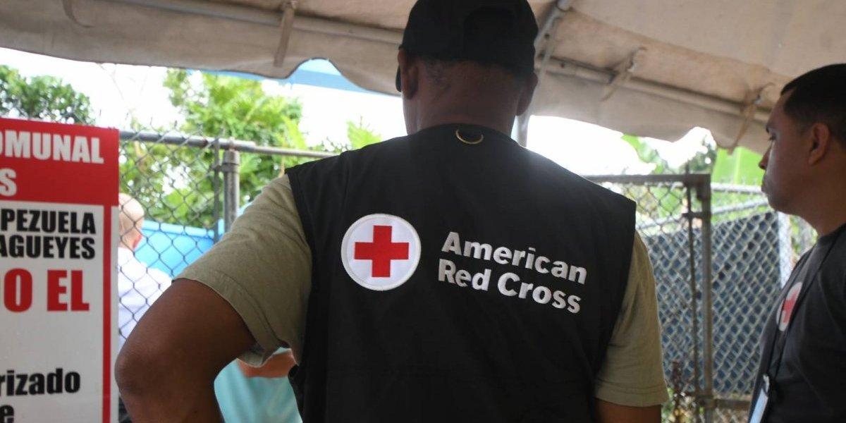 Cruz Roja brinda alivio a 20 comunidades que se suplen de pozos