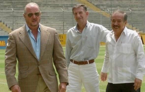 Isidro Romero Carbo quiere volver a la presidencia de Barcelona Sporting Club