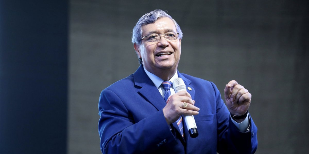 Cabrera: Guatemala no ha recibido información oficial de retiro de apoyo de EE. UU.
