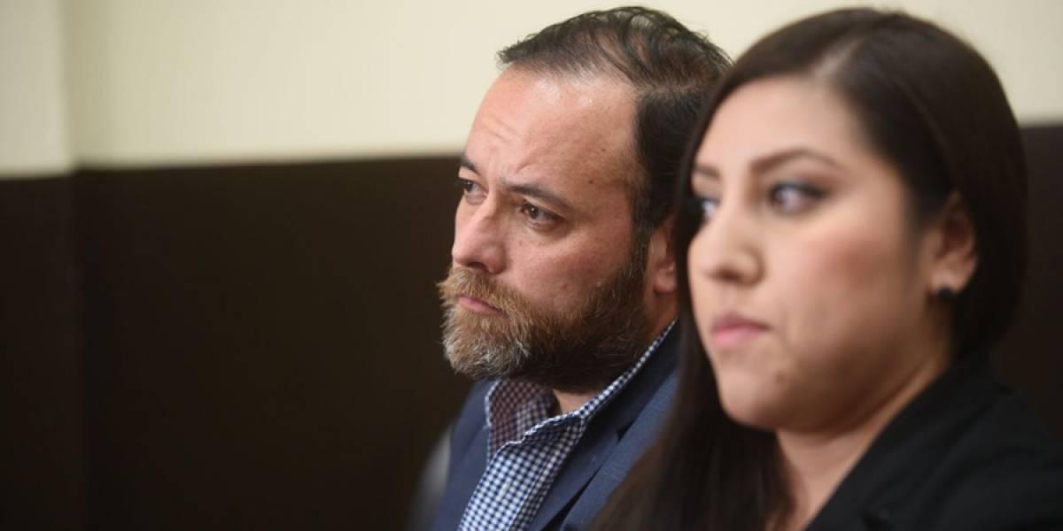 """Concuño de Sinibaldi dispuesto a aceptar delitos por caso """"Odebrecht"""""""