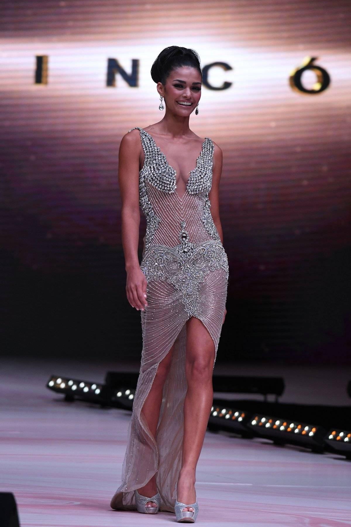 Miss Rincón - Kiara Liz Ortega