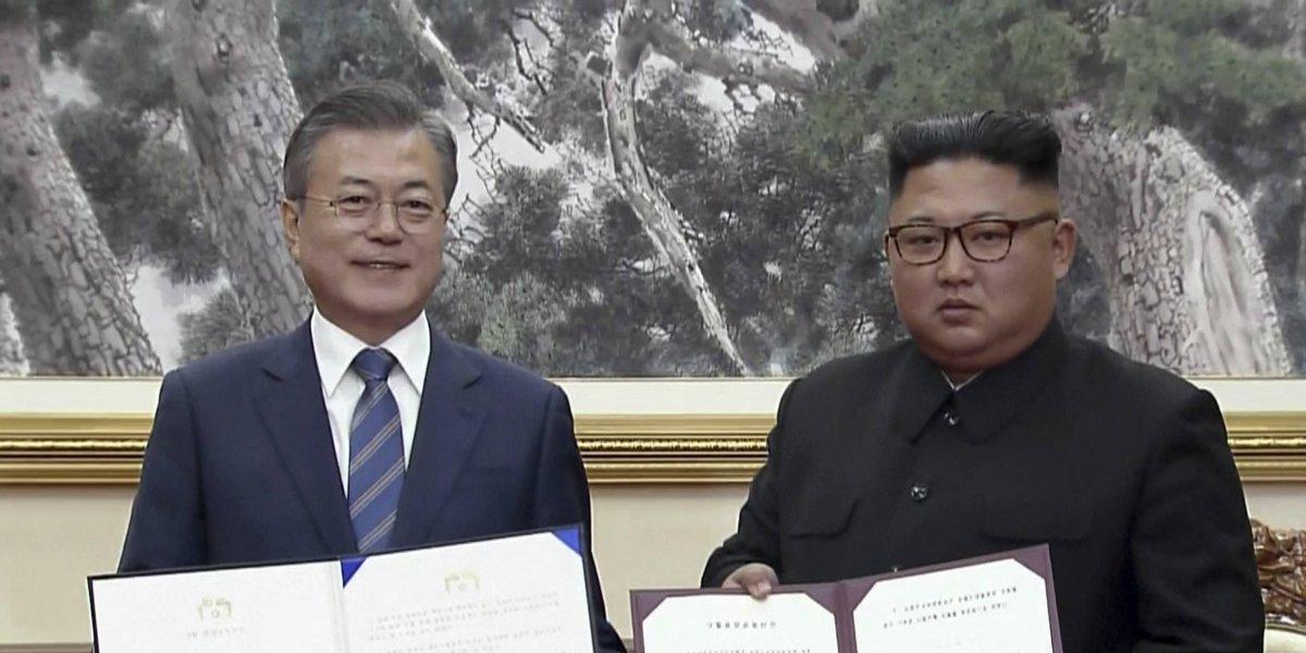 Kim Jong-un ofrece desmantelar central nuclear de Corea del Norte