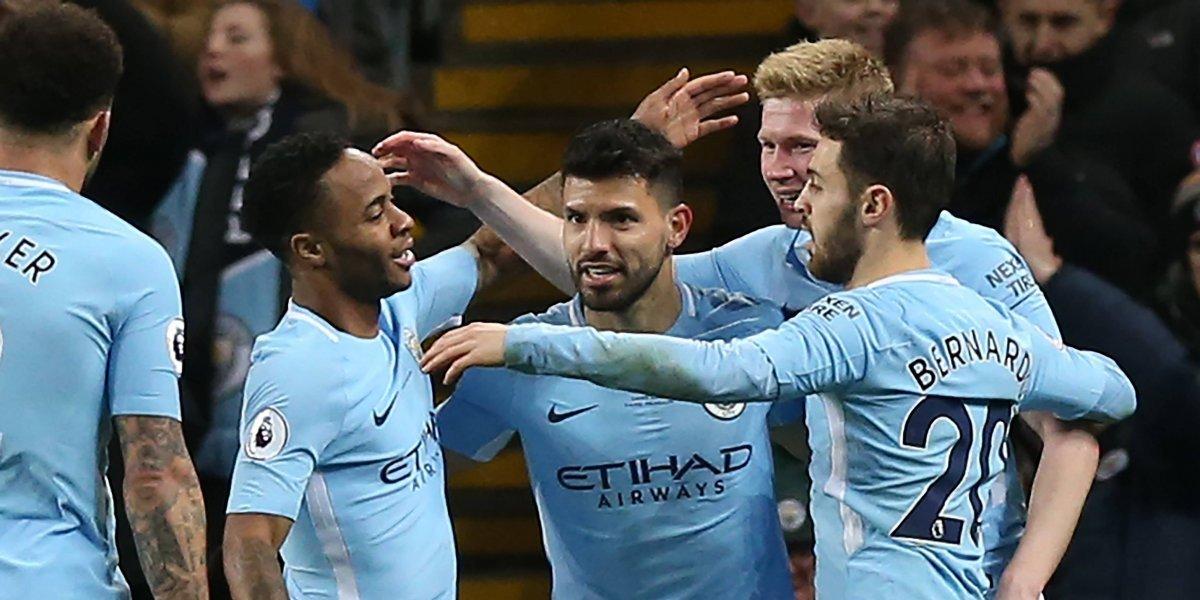 Manchester City vs. Lyon: el gran equipo de Guardiola hace su presentación