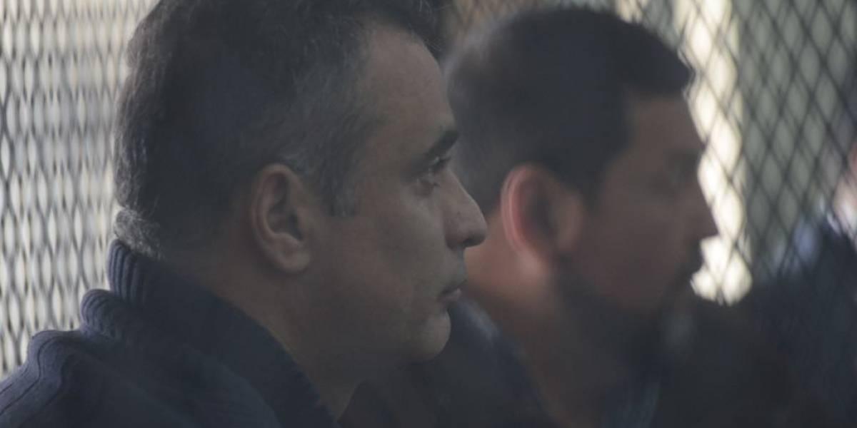"""MP pide condenas contra cuatro sospechosos en el caso """"Amatitlán"""""""