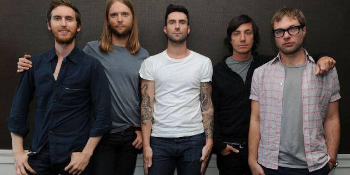 Viña del Mar: Maroon 5 exigió un show sin interrupciones y recibir las Gaviotas fuera del escenario