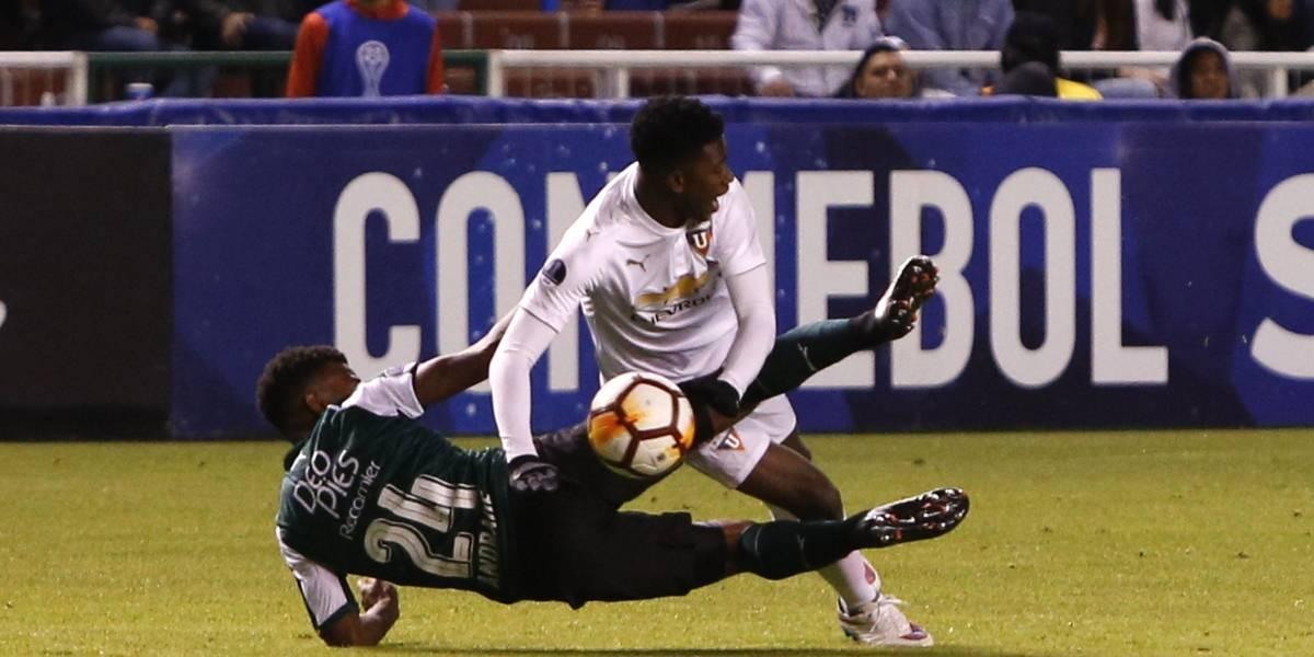 Deportivo Cali vs Liga de Quito: Copa Sudamericana, EN  VIVO, online, horario, donde ver el partido