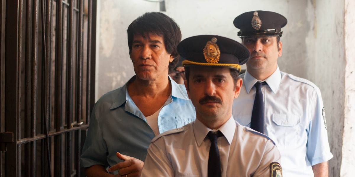 Monzón: la serie del boxeador femicida que dividió a toda Argentina