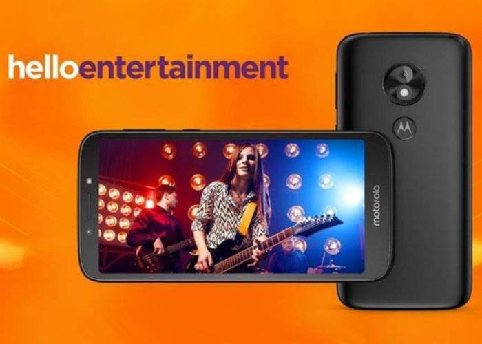 Llega el gama de entrada Moto e5 Play a Colombia: este es su precio y disponibilidad