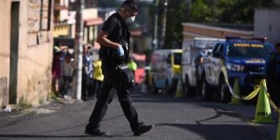 joven asesinada en venta de jugos de zona 1 de Mixco