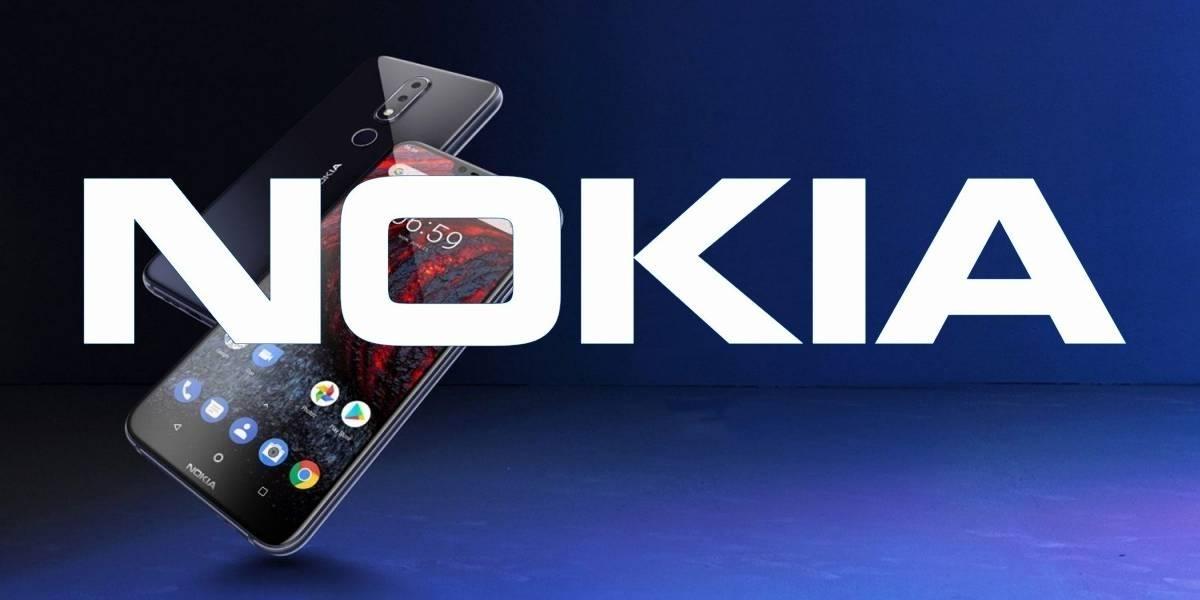Nokia dice que el bloqueo a Huawei puede beneficiarlos a ellos