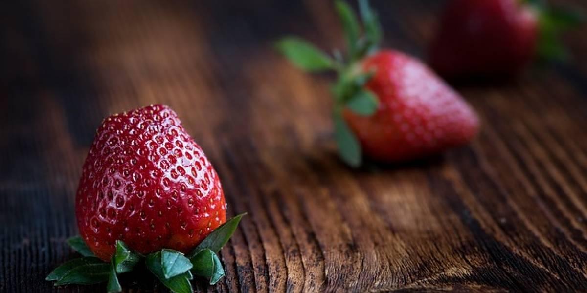 FOTOS. Pánico en Australia por fresas con agujas escondidas en su interior