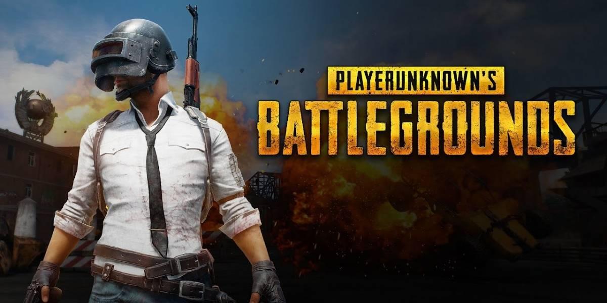 Parece que PlayerUnknown's Battlegrounds llegará pronto a PlayStation 4