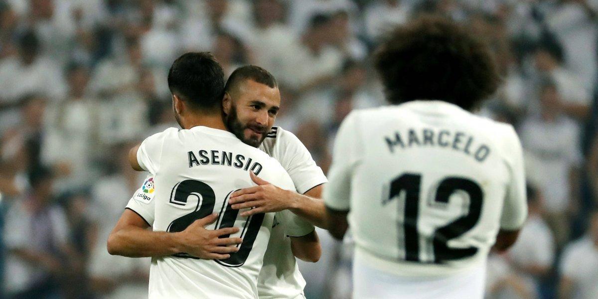 Real Madrid vs. Roma: se estrena el campeón de Europa
