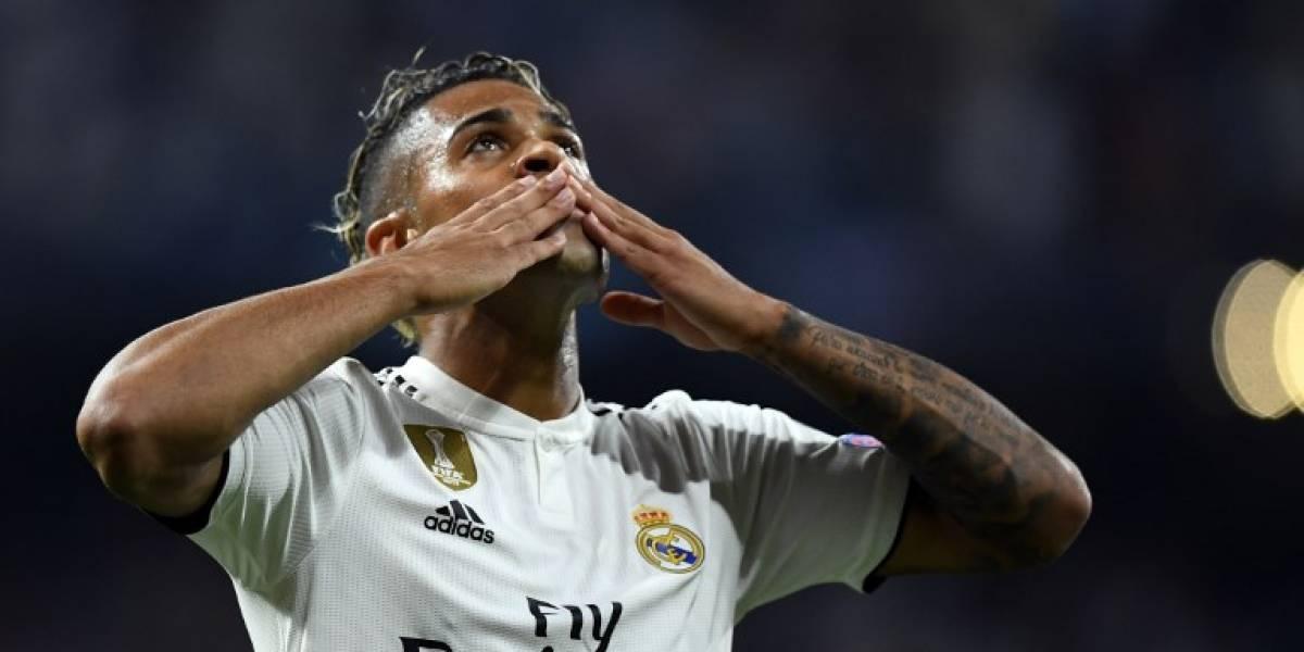 El primer jugador que tendría un pie fuera del Real Madrid