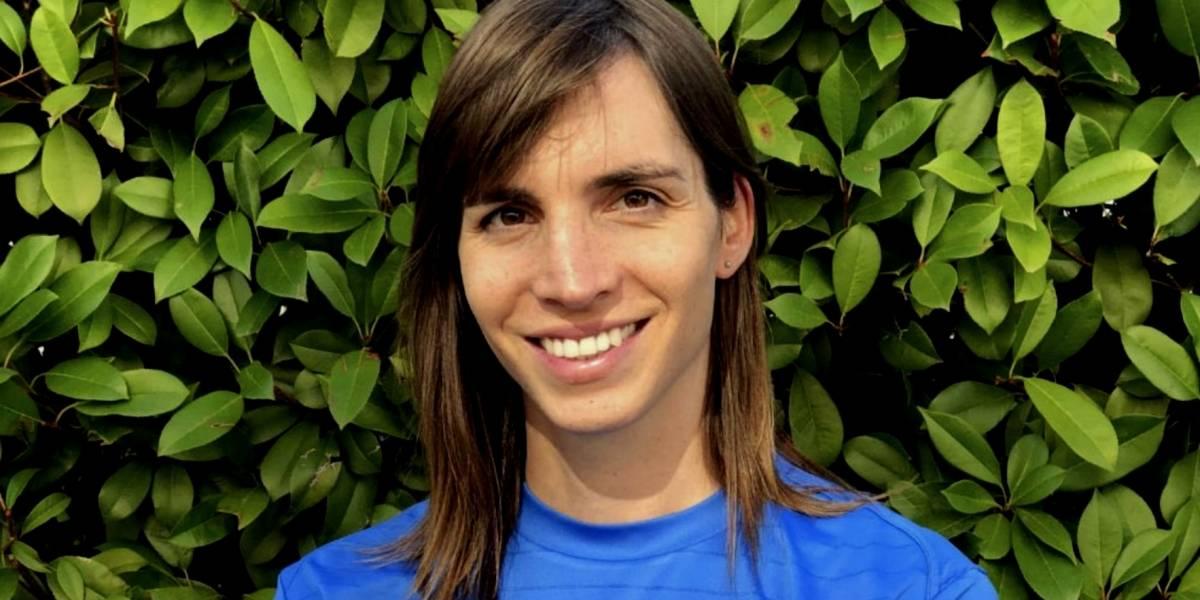 Alba Palacios, la primera futbolista transgénero en llegar al futbol de España