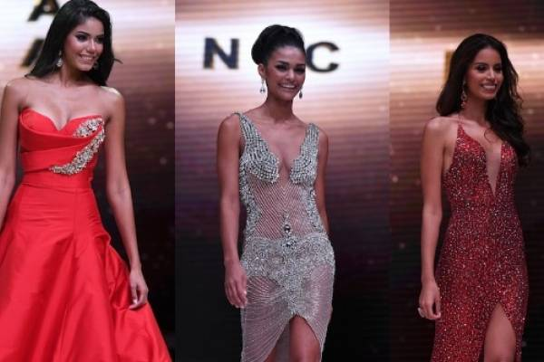 Favoritas de Metro para ganar Miss Universe Puerto Rico 2018
