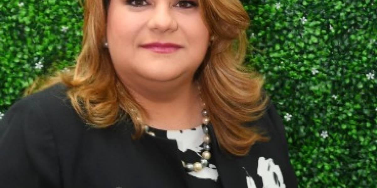 Jenniffer González asegura estar en disposición de trabajar con Pierluisi