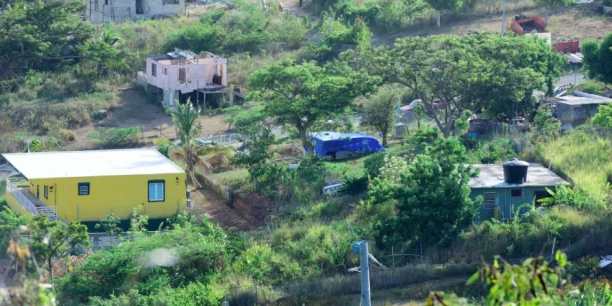 Alcalde de Vieques pide reclasificar terreno para construir viviendas a bajo costo
