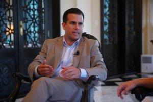 """Ricardo Rosselló: No son los tiempos del """"don't push it"""""""