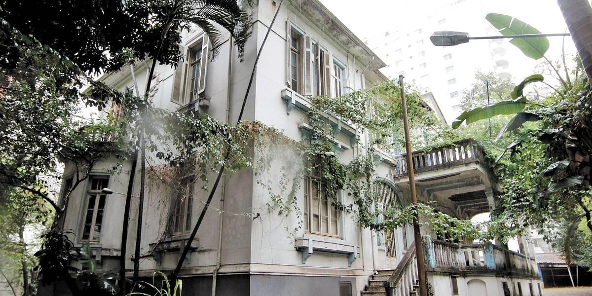 Casa onde Lalau ficou preso é vendida pelo INSS por R$ 26 milhões