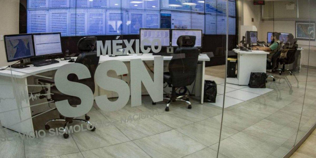 Aún hay poca cobertura de alertas sísmicas en México: SNN