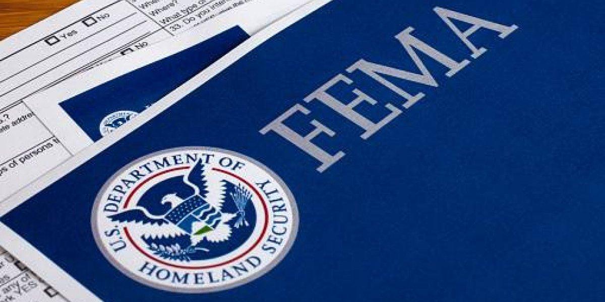 FEMA revela datos personales de 2.5 millones de sobrevivientes de desastres