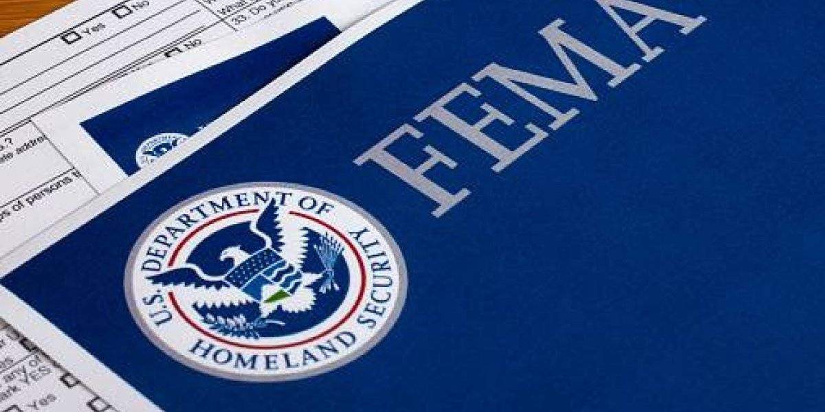 Disponible ayuda de FEMA tras declaración de emergencia