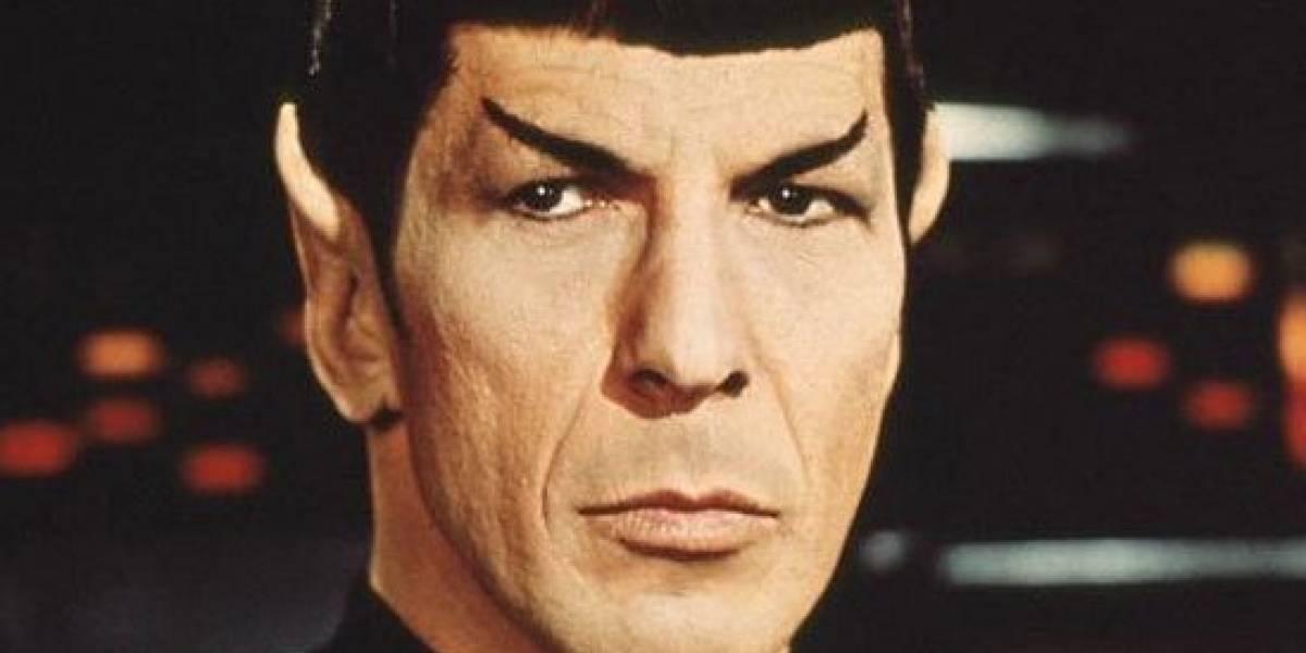 Star Trek tenía razón: descubren un planeta que puede ser Vulcano, hogar del legendario señor Spock