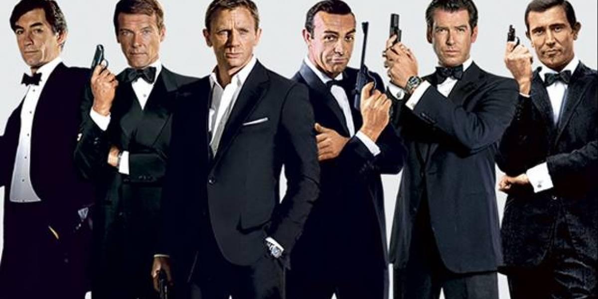 La próxima cinta de James Bond ya tiene nuevo director