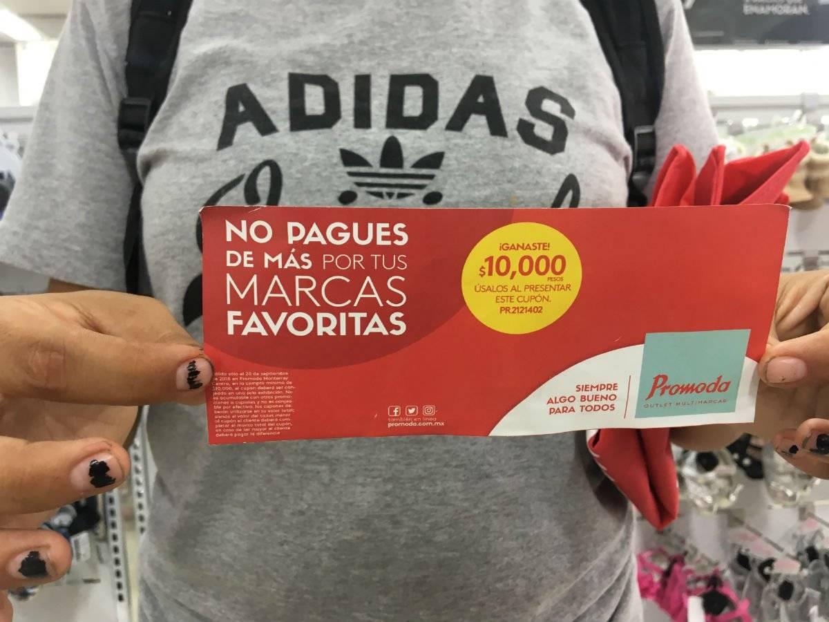 Promoda inaugura en Monterrey su tienda más grande a nivel nacional