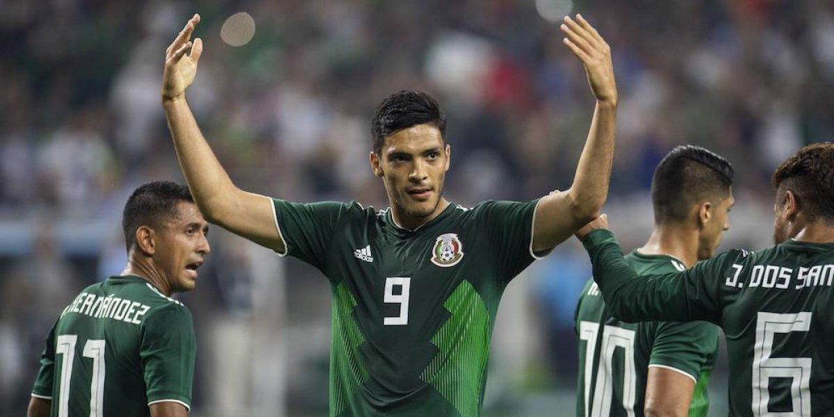 Dan a conocer precios para juegos del Tricolor en Monterrey y Querétaro