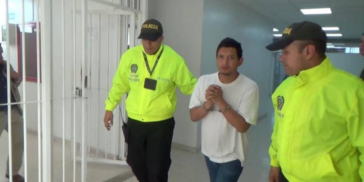 Capturan a abogado que violaba a aspirantes de trabajo en Bogotá