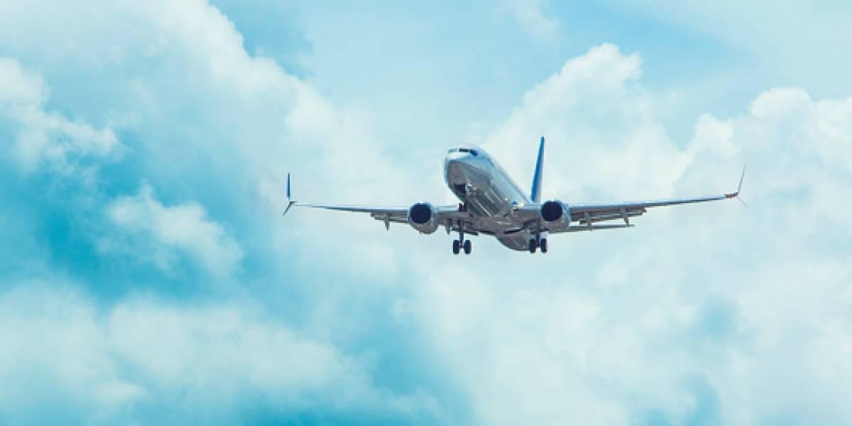 Falla en avión provoca que alrededor de 30 pasajeros sangren de la nariz