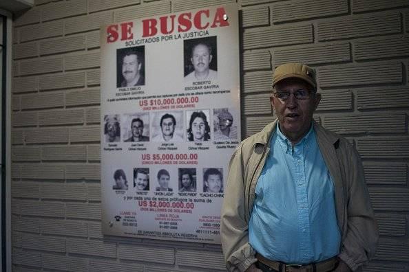 Museo de Pablo Escobar