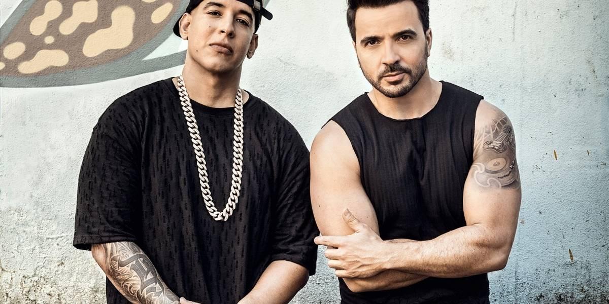 Se cancelan los conciertos de Daddy Yankee y Luis Fonsi en Chile