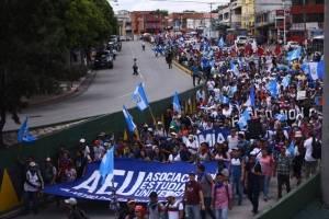 Manifestación 20S