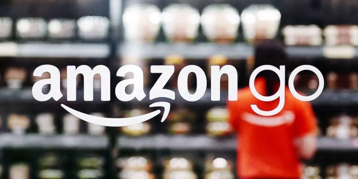 Amazon quiere tres mil tiendas de Amazon Go para el 2021