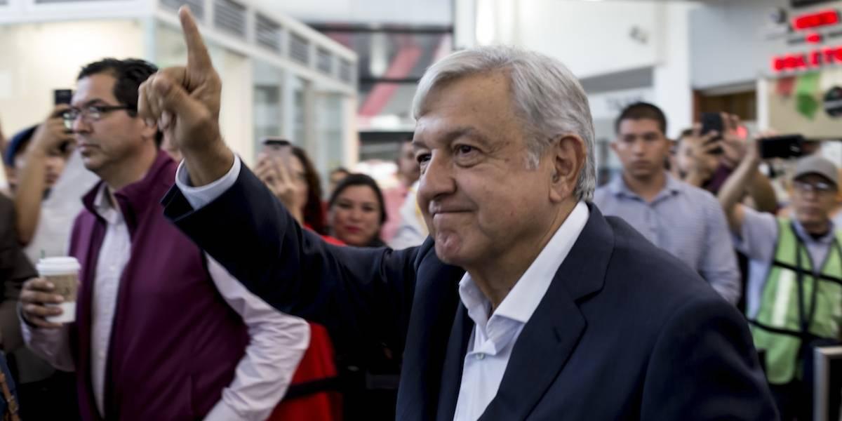 6 de cada 10 mexicanos cree que AMLO cambiará para bien al país